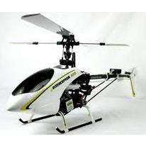 Interceptor 400 RC Helicopter