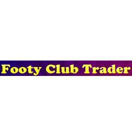 Footy Club Trader - www.fc-trader.webeden.co.uk