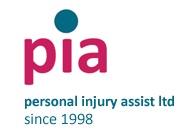 Personal Injury Assist -  www.personalinjuryassist.co.uk
