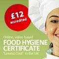 Safer Food Handler www.saferfoodhandler.co.uk