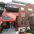 ByWard Blue Inn www.bywardblueinn.ca