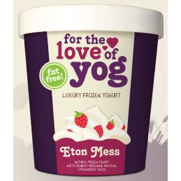 For The Love Of Yog - www.fortheloveofyog.co.uk