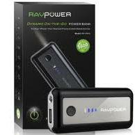 RAVPower External Battery Charger