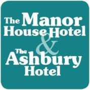 Manor House Hotel & Ashbury Hotel - www.manorashbury.co.uk