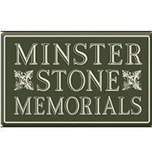 Minster Stone Memorials - www.minstermemorials.co.uk