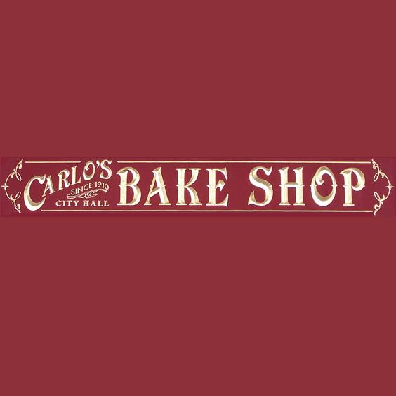 Carlo's Bake Shop - www.carlosbakery.com