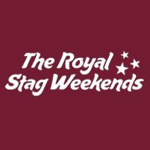 The Royal Stag Weekends - www.royalstagweekends.co.uk