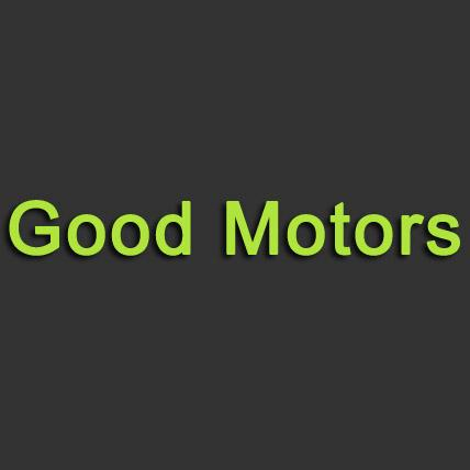 Good Motors - www.good-motors.co.uk