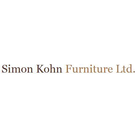 Simon Kohn Furniture - www.simonkohn.co.uk