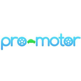 Pro-Motor - www.pro-motor.co.uk