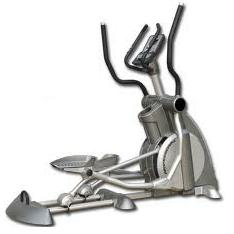 Orbus Endurance Sport Elliptical Cross Trainer
