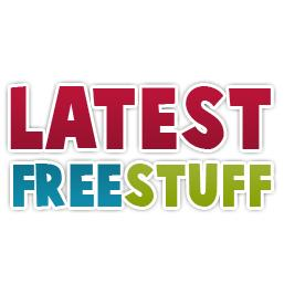 Latest Free Stuff - www.latestfreestuff.co.uk
