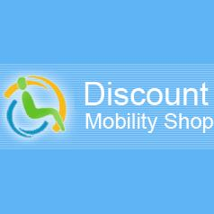 Discount Mobility Shop - www.discountmobilityshop.com