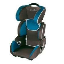 Storchenmuehle Explorer Highback Booster Car Seat