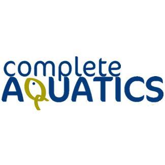 Complete Aquatics - www.completeaquatics.co.uk