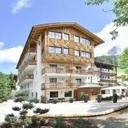 Dolomites, Hotel Conturines Posta