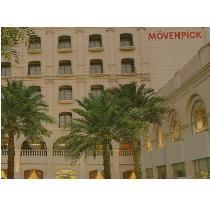 Saudi Arabia, Mövenpick Hotel Jeddah
