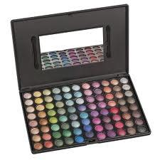 Coastal Scents 88 Ultra Shimmer Eye Shadow Palette