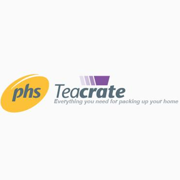 PHS Teacrate Packaging - www.teacratepackaging.co.uk