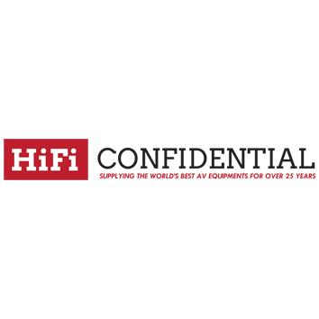 HiFi Confidential Ltd - www.hificonfidential.co.uk
