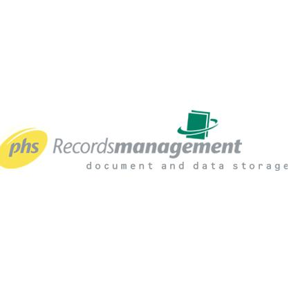 PHS Recordsmanagement