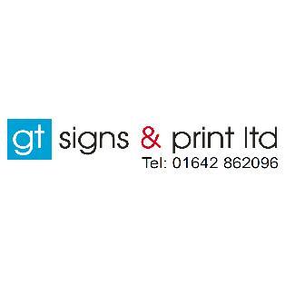 GT Signs & Print Ltd - www.gtsignandprint.co.uk