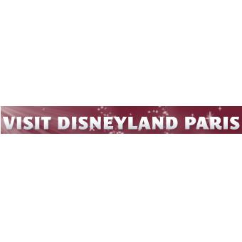 Visit Disneyland Paris - www.visitdisneylandparis.com