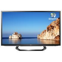 "LG 47LM620T Full HD 47"" 3D LED TV"