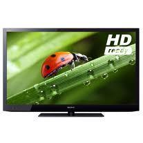 "Sony KDL42EX410BU Full HD 42"" LED TV"
