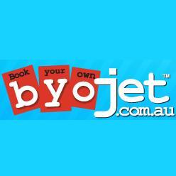 BYOjet - www.byojet.com
