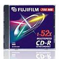 Fuji CD-RW 80 Discs