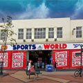 Sports World UK www.sportsworlduk.co.uk