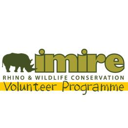 Imire: Rhino & Wildlife Conservation