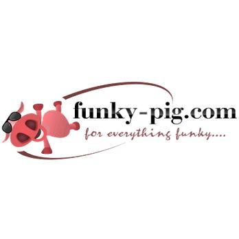 Funky-Pig - www.funky-pig.com