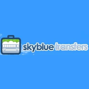 Sky Blue Transfers - www.skybluetransfers.com