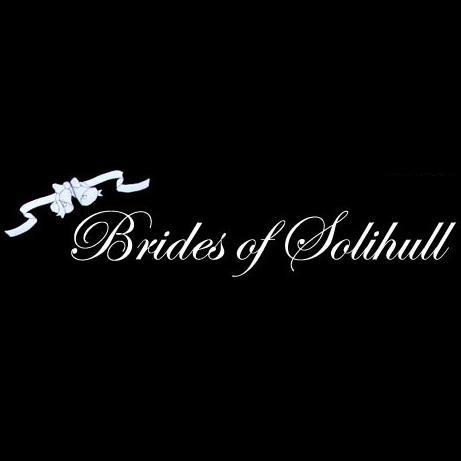 Brides of Solihull - www.bridesofsolihull.co.uk