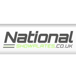 National Show Plates - www.nationalshowplates.co.uk
