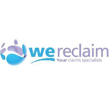 We Reclaim Limited - www.wereclaim.com