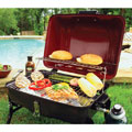 Jean Patrique Deluxe Portable Gas Barbecue