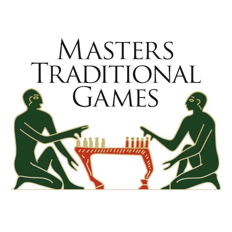 Masters Traditional Games - www.mastersgames.com