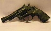 UHC .357 Barrel Revolver