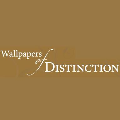 Wallpapers of Distinction - www.wallpapersofdistinction.co.uk
