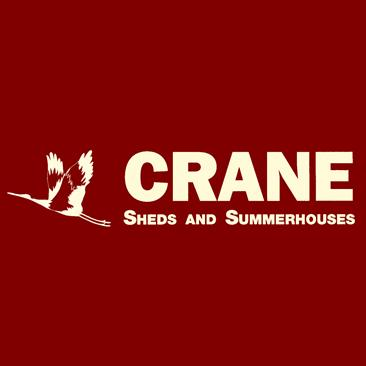 Crane Sheds and Summerhouses - www.craneshedsandsummerhouses.co.uk