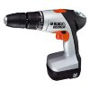 Black & Decker HP122K Esprit Cordless