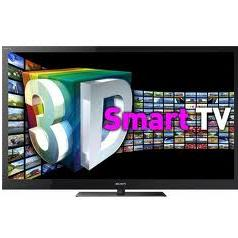 "Sony Bravia KDL-46HX923 46"" Full HD 3D LED TV + BDP-S480 3D Ready Blu-ray Player"