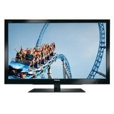 "Toshiba Regza 47VL863B Full HD 47"" LED 3D TV"