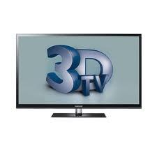 """Samsung PS51D495A1KXXU 51"""" PLASMA 3D TV"""