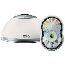 Tomy Digital Baby Monitor (TD300)