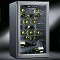 Baumatic BWE40 Electronic Wine Cooler