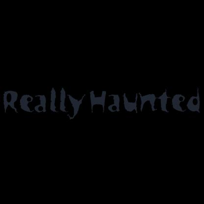 Really Haunted - www.reallyhaunted.co.uk